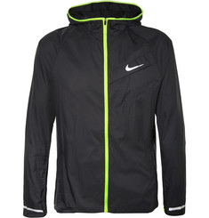 Nike Running Dri-Fit Performance Running Jacket