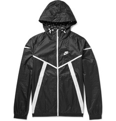 Nike Windrunner Lightweight Hooded Running Jacket
