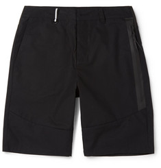 Nike NSW Woven Cotton Shorts