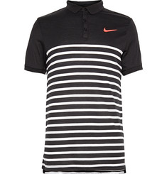 Nike Tennis Advantage Dri-FIT Cool Polo Shirt