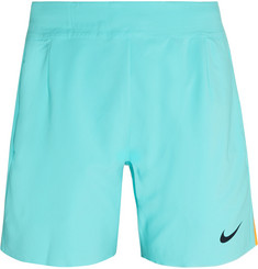 Nike Tennis Gladiator Dri-FIT Shorts
