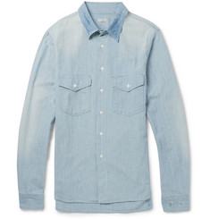 Chimala Chambray Shirt