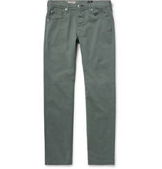 AG Jeans Matchbox Slim-Fit Chinos