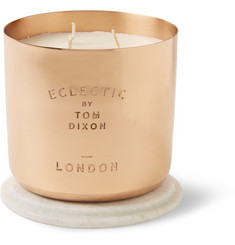 Tom Dixon London Scented Large Candle