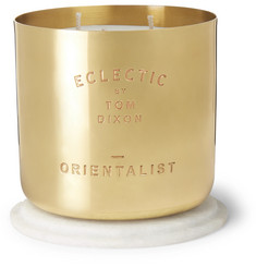 Tom Dixon Orientalist Scented Large Candle