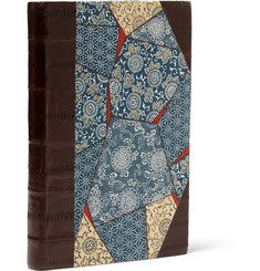 Elam Books Eel-Bound Chiyogami Notebook