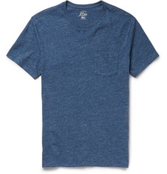 J.Crew Flagstone Cotton-Jersey T-Shirt