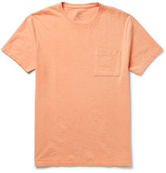 J.Crew - Cotton-Jersey T-Shirt