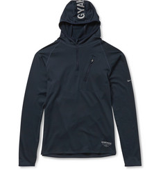 Nike x Undercover Gyakusou Four-Way Stretch-Jersey Lightweight Running Jacket