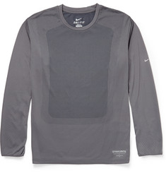 Nike x Undercover Gyakusou Dri-FIT Long-Sleeved Jersey