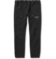 Nike x Undercover Gyakusou Fleece-Lined Running Sweatpants
