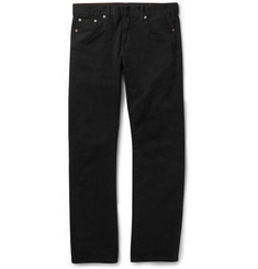 Jean Shop Mick Slim-Fit Selvedge Denim Jeans