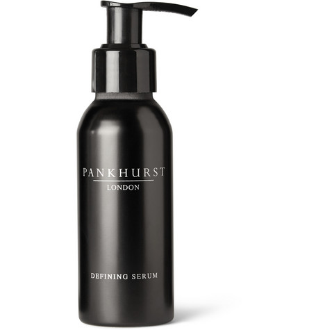 PANKHURST LONDON Defining Serum, 100Ml - Black - One Siz