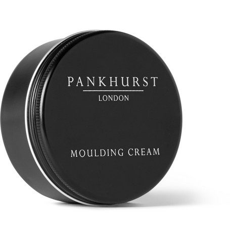 PANKHURST LONDON Moulding Cream, 75Ml - Black - One Siz