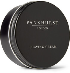 Pankhurst London Shaving Cream