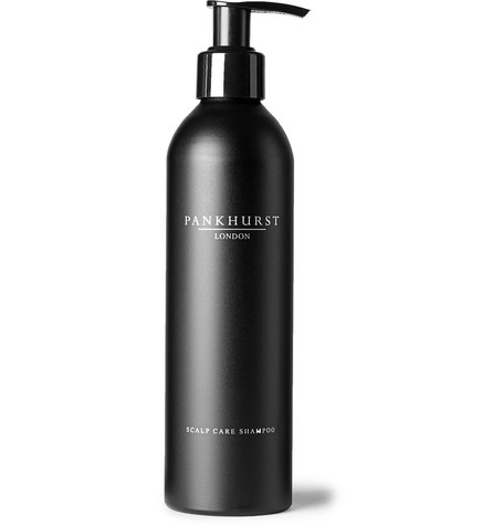 PANKHURST LONDON Scalp Care Shampoo, 250Ml - Black - One Siz
