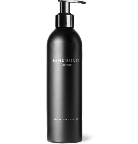 PANKHURST LONDON Silver Fox Shampoo, 250Ml - Black - One Siz