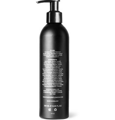 Pankhurst London Silver Fox Shampoo, 250ml