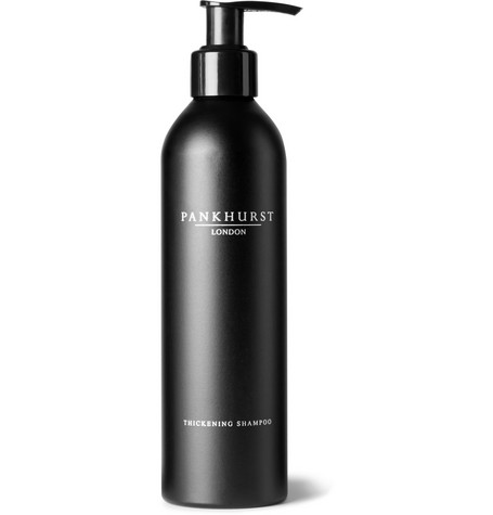 PANKHURST LONDON Thickening Shampoo, 250Ml - Black - One Siz