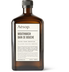 Aesop Mouthwash, 500ml