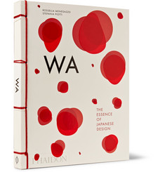 Phaidon WA: The Essence Of Japanese Design Paperback Book