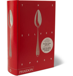 Phaidon The Silver Spoon Hardback Book