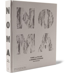 Noma: Time and Place in Nordic Culture