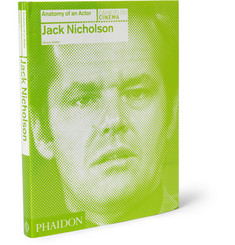 Phaidon - Jack Nicholson: Anatomy of an Actor