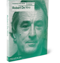 Phaidon Robert De Niro: Anatomy of an Actor