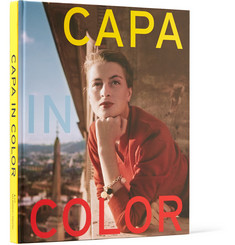 Prestel Capa In Colour by Cynthia Young