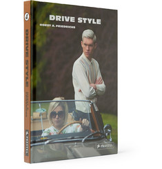 Prestel Drive Style Hardcover Book