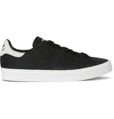 adidas Originals Stan Smith Suede Sneakers