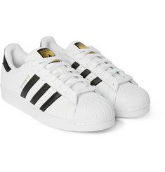 adidas Originals Superstar Original Leather Sneakers