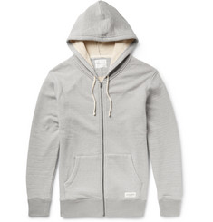 Saturdays Surf NYC Cotton-Jersey Hoodie