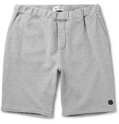NN.07 Cotton-Jersey Shorts
