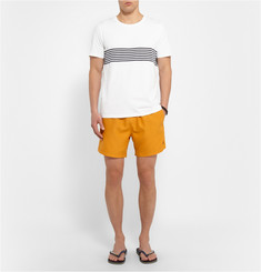 NN.07 Mid-Length Swim Shorts