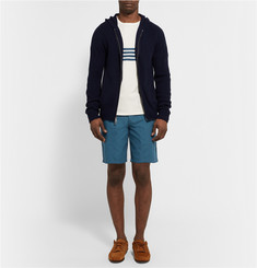 Freemans Sporting Club Cotton-Canvas Shorts