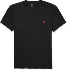 Polo Ralph Lauren - Cotton T-Shirt
