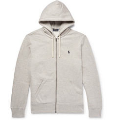 Polo Ralph Lauren Cotton-Blend Hoodie