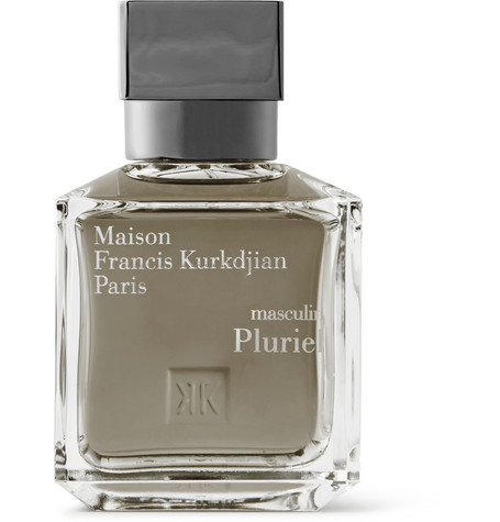 Masculin Pluriel Eau De Toilette   Lavender Absolute & Leather, 70ml by Maison Francis Kurkdjian