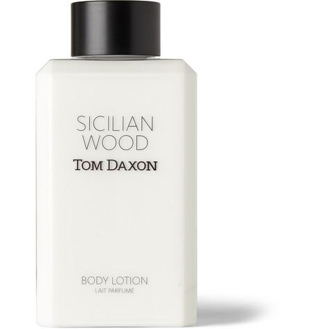 TOM DAXON Sicilian Wood Body Lotion, 250Ml - White - One Siz