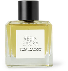 Tom Daxon Resin Sacra Eau De Parfum - Frankincense, Vetiver, 50ml