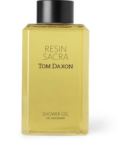 TOM DAXON RESIN SACRA SHOWER GEL, 250ML