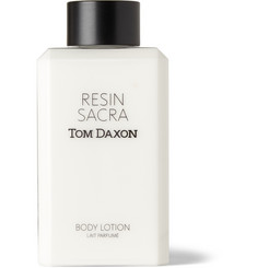 Tom Daxon Resin Sacra Body Lotion 250ml