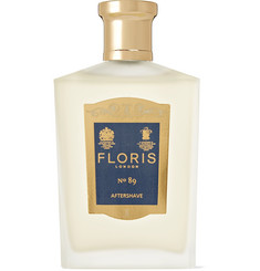 Floris London No. 89 Aftershave 100ml