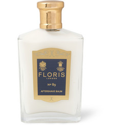 Floris London No. 89 Aftershave Balm, 100ml
