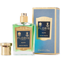 Floris London Elite Eau De Toilette 50ml
