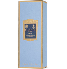 Floris London Elite Bath & Shower Gel 250ml