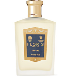 Floris London Santal Aftershave, 100ml