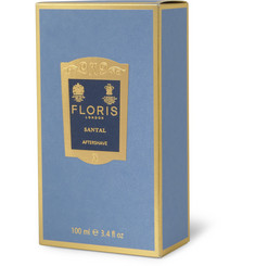 Floris London Santal Aftershave Balm 100ml